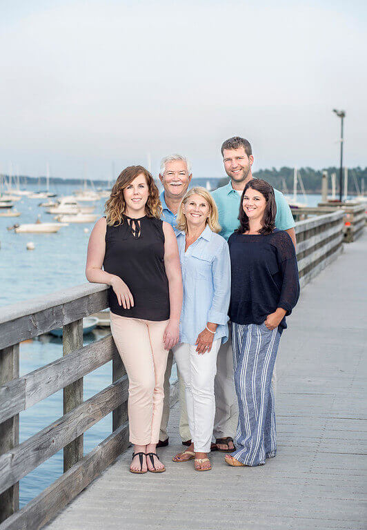 top rated personal business insurance agency in maine